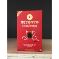 Red Espresso Pods - Original
